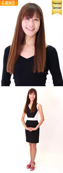 モデル撮影 モデル撮影写真 シニアモデル24