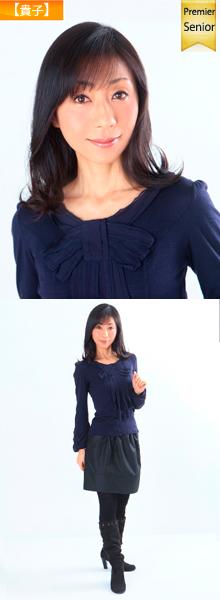 ネットショップ写真 写真撮影 モデル撮影写真 シニアモデル15