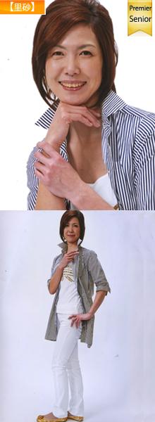 ネットショップ写真 写真撮影 モデル撮影写真 シニアモデル21