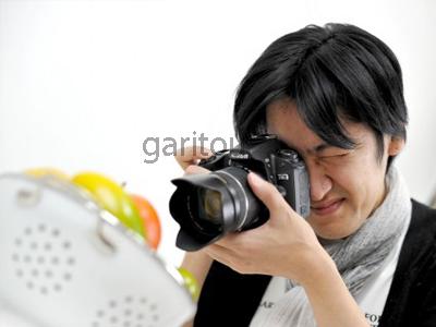 女性カメラマンと男性カメラマンの違い