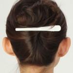 自分でできるヘアメイク写真